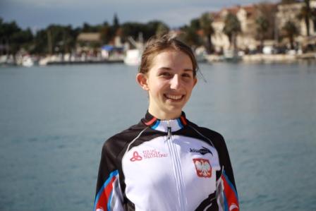 Paulina Załucka