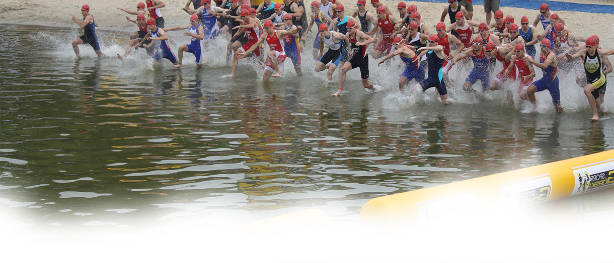 Junior Triathlon Poland